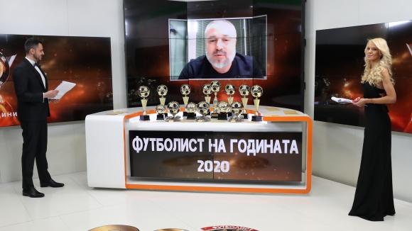 Ясен Петров: Националният отбор е трамплин за големите европейски клубове