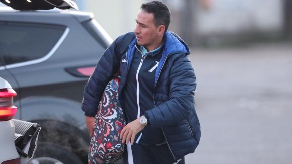Стоянович: Трябва ни спортен директор, засега с Живко движим процеса
