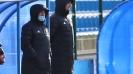 Красимир Балъков: Почти сигурно няма да има нови играчи