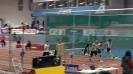 Денис Димитров се завърна с победа на 60 метра