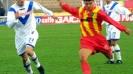 На този ден – Божинов влиза в историята на италианския футбол! Вижте спомените му