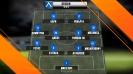 Левски с 4-4-2 и Билал Бари сред титулярите