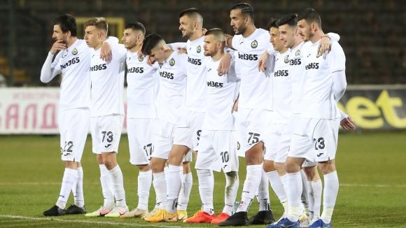 Славия се класира за  1/4-финалите за Купата на България след дузпи
