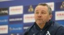 Славиша Стоянович: Това е един от най-важните ни мачове, няма място за еуфория след двубоя за Купата